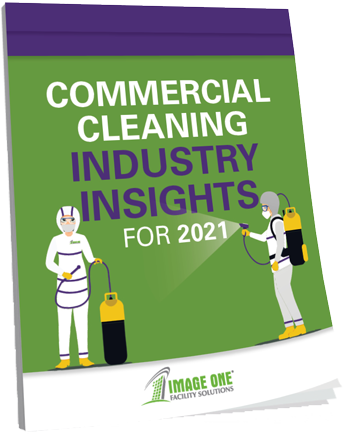 Commercial Cleaning Industry Insights for 2021